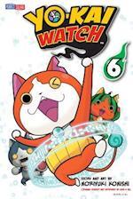 Yo-Kai Watch (Yo kai Watch, nr. 6)