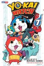 Yo-Kai Watch, Vol. 7 (Yo kai Watch, nr. 7)