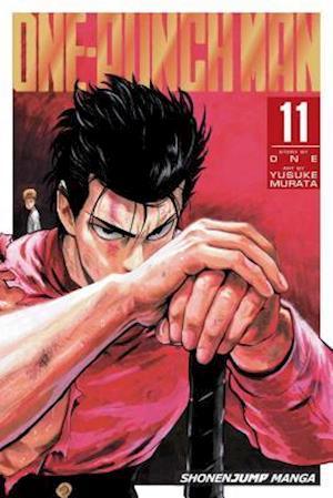 One-Punch Man, Volume 11
