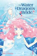 The Water Dragon's Bride (Water Dragons Bride, nr. 1)