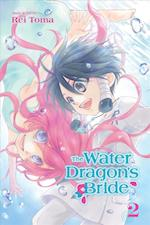 The Water Dragon's Bride 2 (Water Dragons Bride)