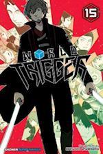 World Trigger (World Trigger, nr. 15)