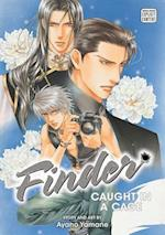 Finder Deluxe Edition: Caught in a Cage (Finder, nr. 2)