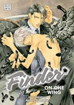 Finder Deluxe Edition: On One Wing (Finder Deluxe Edition, nr. 3)