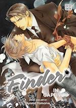 Finder Deluxe Edition: In Captivity (Finder Deluxe Edition, nr. 4)