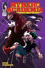 My Hero Academia, Vol. 9 (My Hero Academia, nr. 9)