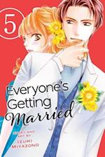 Everyone's Getting Married, Vol. 5 (Everyones Getting Married, nr. 5)