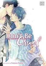 Don't Be Cruel, Vol. 6 af Yonezou Nekota