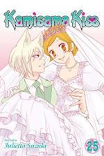 Kamisama Kiss, Vol. 25 (Kamisama Kiss, nr. 25)