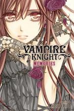 Vampire Knight: Memories, Vol. 1 (Vampire Knight Memories, nr. 1)