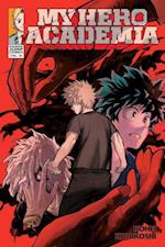 My Hero Academia, Vol. 10 (My Hero Academia, nr. 10)