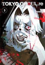 Tokyo Ghoul:Re 3 (Tokyo Ghoul Re)