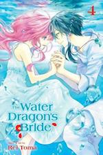 The Water Dragon's Bride, Vol. 4 (Water Dragons Bride, nr. 4)