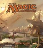 The Art of Magic: The Gathering - Amonkhet (Magic: The Gathering, nr. 4)