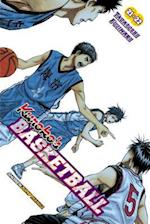 Kuroko's Basketball 21 & 22