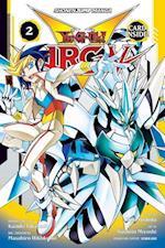 Yu-Gi-Oh! Arc-V, Vol. 2 (Yu GI Oh ARC V, nr. 2)