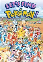 Let's Find Pokemon! (Pokemon)