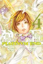 Platinum End, Vol. 4 (Platinum End, nr. 4)
