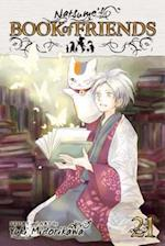 Natsume's Book of Friends 21 (Natsume's Book of Friends)