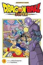 Dragon Ball Super, Vol. 2 (Dragon Ball Super, nr. 2)