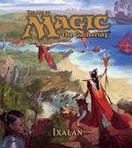 The Art of Magic (Art of Magic The Gathering, nr. 5)