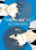 Tokyo Ghoul Illustrations Zakki (Tokyo Ghoul Illustrations Zakki)