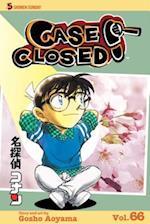 Case Closed 66 af Gosho Aoyama
