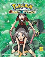 Pokémon Omega Ruby & Alpha Sapphire 6 (Pokemon Omega Ruby Alpha Sapphire)