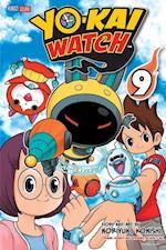 Yo-kai Watch 9 (Yo kai Watch)
