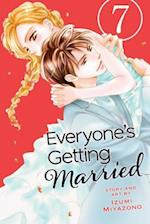 Everyone's Getting Married, Vol. 7