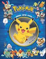 Pokemon Seek and Find (Pokemon)