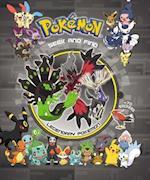 Pokémon Seek and Find - Legendary Pokemon (Pokemon)