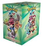 Pokemon X-Y Complete Set (Pokemon)