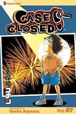 Case Closed 67 af Gosho Aoyama
