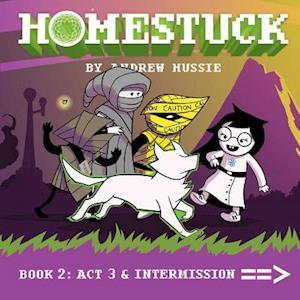 Homestuck, Book 2