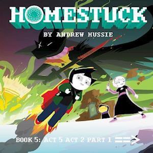 Homestuck, Book 5