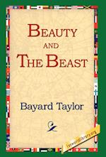 Beauty and the Beast af Bayard Taylor