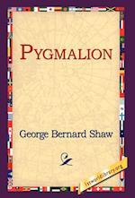 Pygmalion af Bernard Shaw, George Bernard Shaw