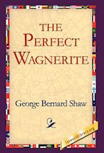 The Perfect Wagnerite af George Bernard Shaw