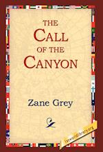 The Call of the Canyon af Zane Grey