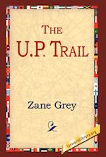 The U.P. Trail af Zane Grey