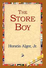 The Store Boy af Horatio Alger Jr