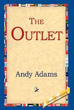 The Outlet af Andy Adams