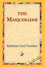 The Masquerader af Katherine Cecil Thurston