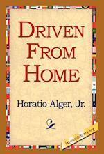 Driven from Home af Horatio Alger Jr