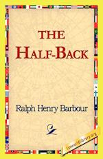 The Half-Back af Ralph Henry Barbour