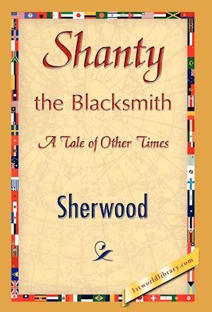 Shanty the Blacksmith