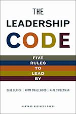 The Leadership Code (Memo to the Ceo)
