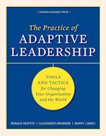 Practice of Adaptive Leadership