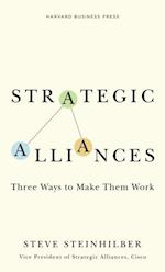 Strategic Alliances (Memo to the Ceo)